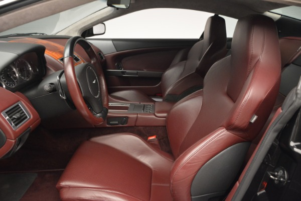 Used 2006 Aston Martin DB9 Coupe for sale Sold at Alfa Romeo of Westport in Westport CT 06880 13