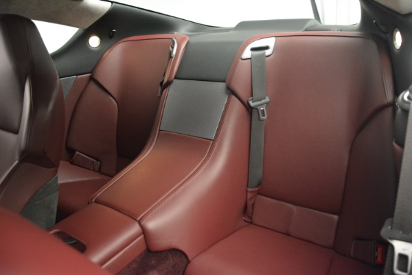 Used 2006 Aston Martin DB9 Coupe for sale Sold at Alfa Romeo of Westport in Westport CT 06880 16