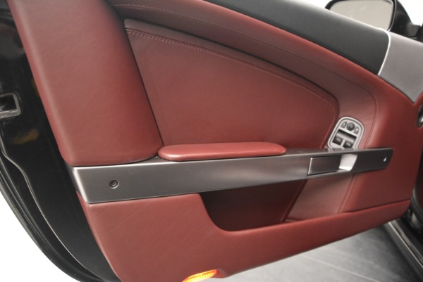 Used 2006 Aston Martin DB9 Coupe for sale Sold at Alfa Romeo of Westport in Westport CT 06880 17