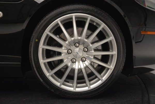 Used 2006 Aston Martin DB9 Coupe for sale Sold at Alfa Romeo of Westport in Westport CT 06880 18