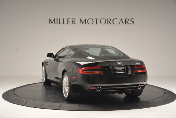 Used 2006 Aston Martin DB9 Coupe for sale Sold at Alfa Romeo of Westport in Westport CT 06880 5