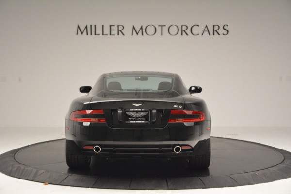 Used 2006 Aston Martin DB9 Coupe for sale Sold at Alfa Romeo of Westport in Westport CT 06880 6