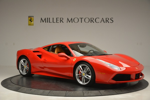 Used 2016 Ferrari 488 GTB for sale Sold at Alfa Romeo of Westport in Westport CT 06880 10