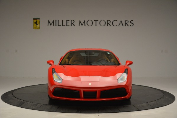 Used 2016 Ferrari 488 GTB for sale Sold at Alfa Romeo of Westport in Westport CT 06880 12