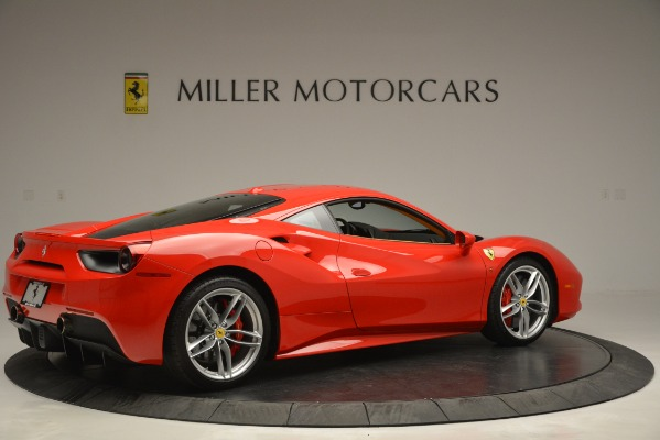 Used 2016 Ferrari 488 GTB for sale Sold at Alfa Romeo of Westport in Westport CT 06880 8