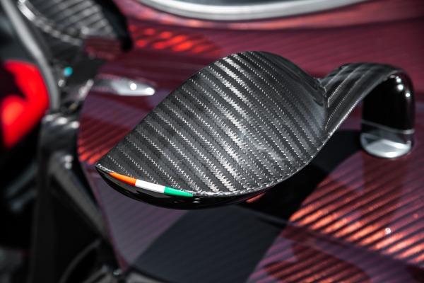 Used 2014 Pagani Huayra Tempesta for sale Call for price at Alfa Romeo of Westport in Westport CT 06880 10
