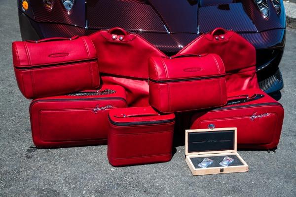 Used 2014 Pagani Huayra Tempesta for sale Call for price at Alfa Romeo of Westport in Westport CT 06880 15