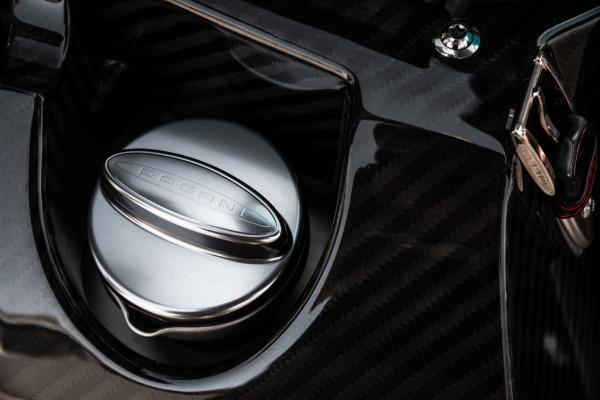 Used 2014 Pagani Huayra Tempesta for sale Call for price at Alfa Romeo of Westport in Westport CT 06880 19