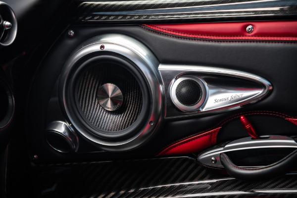 Used 2014 Pagani Huayra Tempesta for sale Call for price at Alfa Romeo of Westport in Westport CT 06880 20