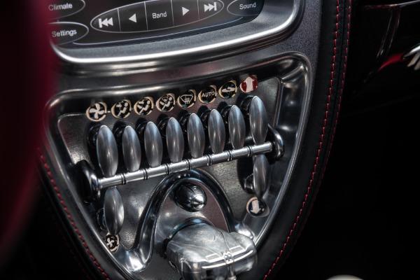 Used 2014 Pagani Huayra Tempesta for sale Call for price at Alfa Romeo of Westport in Westport CT 06880 23