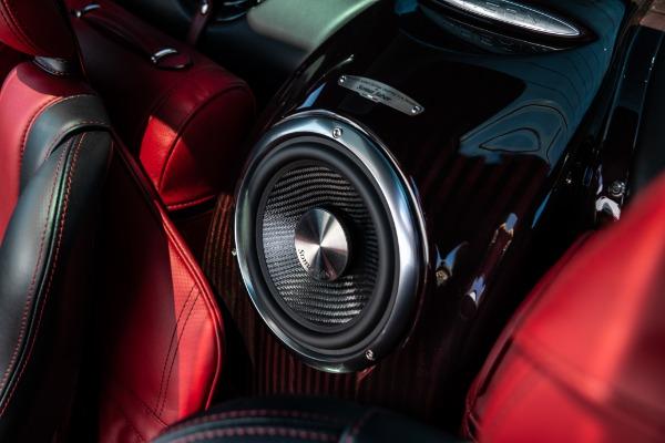 Used 2014 Pagani Huayra Tempesta for sale Call for price at Alfa Romeo of Westport in Westport CT 06880 24