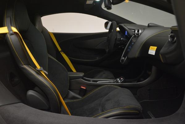 Used 2017 McLaren 570S for sale Sold at Alfa Romeo of Westport in Westport CT 06880 21