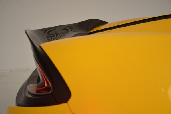Used 2017 McLaren 570S for sale Sold at Alfa Romeo of Westport in Westport CT 06880 25