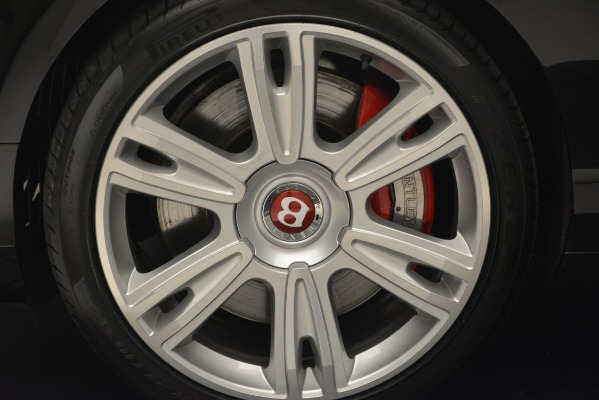 Used 2014 Bentley Continental GT V8 for sale Sold at Alfa Romeo of Westport in Westport CT 06880 19