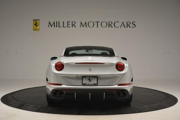 Used 2015 Ferrari California T for sale Sold at Alfa Romeo of Westport in Westport CT 06880 18