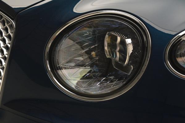 New 2020 Bentley Continental GTC for sale Sold at Alfa Romeo of Westport in Westport CT 06880 22