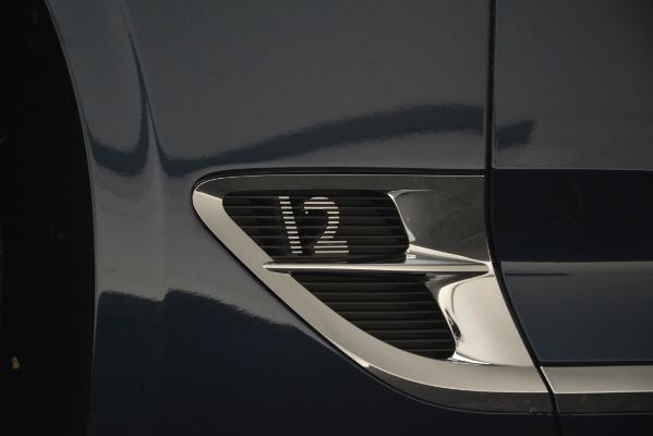 New 2020 Bentley Continental GTC for sale Sold at Alfa Romeo of Westport in Westport CT 06880 24