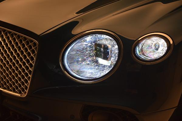 New 2020 Bentley Continental GTC for sale Sold at Alfa Romeo of Westport in Westport CT 06880 25