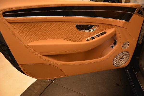 New 2020 Bentley Continental GTC for sale Sold at Alfa Romeo of Westport in Westport CT 06880 26