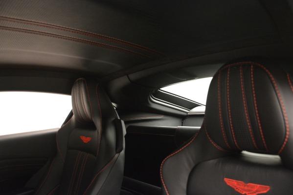 New 2019 Aston Martin Vantage for sale Sold at Alfa Romeo of Westport in Westport CT 06880 20
