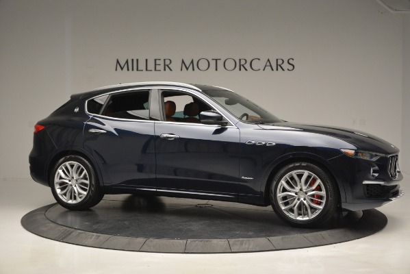 New 2019 Maserati Levante S Q4 GranLusso for sale Sold at Alfa Romeo of Westport in Westport CT 06880 14