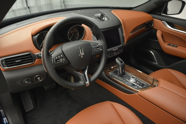 New 2019 Maserati Levante S Q4 GranLusso for sale Sold at Alfa Romeo of Westport in Westport CT 06880 19