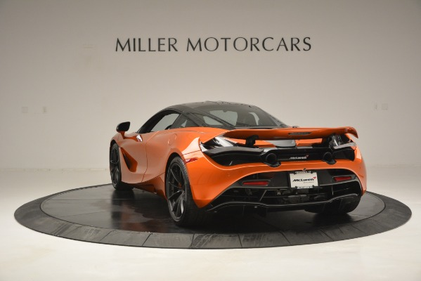 Used 2018 McLaren 720S Coupe for sale Sold at Alfa Romeo of Westport in Westport CT 06880 5