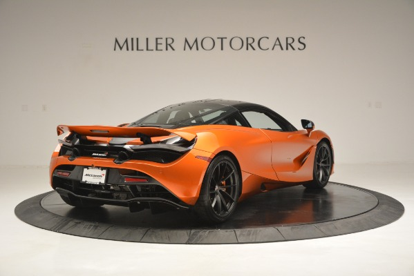 Used 2018 McLaren 720S Coupe for sale Sold at Alfa Romeo of Westport in Westport CT 06880 7