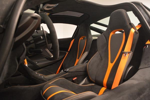 New 2019 McLaren 720S Coupe for sale Sold at Alfa Romeo of Westport in Westport CT 06880 19
