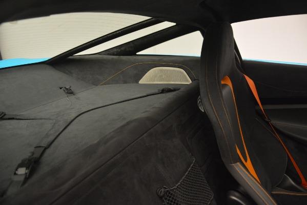New 2019 McLaren 720S Coupe for sale Sold at Alfa Romeo of Westport in Westport CT 06880 23