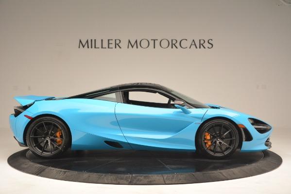 New 2019 McLaren 720S Coupe for sale Sold at Alfa Romeo of Westport in Westport CT 06880 9