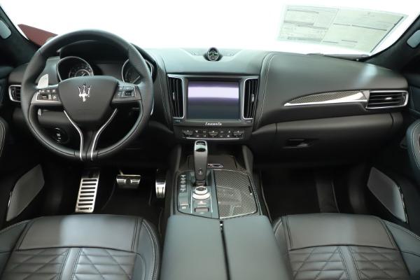 New 2019 Maserati Levante Trofeo for sale Sold at Alfa Romeo of Westport in Westport CT 06880 17