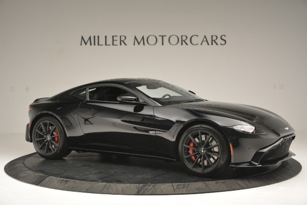 New 2019 Aston Martin Vantage for sale Sold at Alfa Romeo of Westport in Westport CT 06880 10