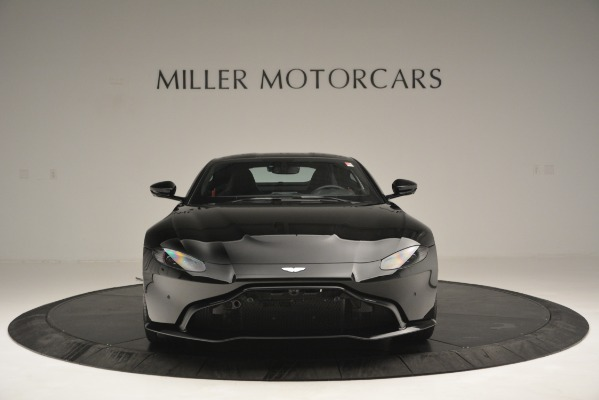 New 2019 Aston Martin Vantage for sale Sold at Alfa Romeo of Westport in Westport CT 06880 12