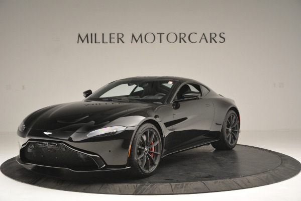 New 2019 Aston Martin Vantage for sale Sold at Alfa Romeo of Westport in Westport CT 06880 2