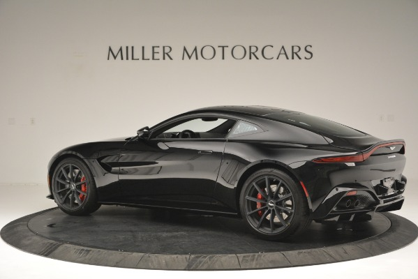 New 2019 Aston Martin Vantage for sale Sold at Alfa Romeo of Westport in Westport CT 06880 4