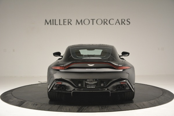 New 2019 Aston Martin Vantage for sale Sold at Alfa Romeo of Westport in Westport CT 06880 6