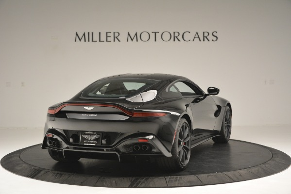 New 2019 Aston Martin Vantage for sale Sold at Alfa Romeo of Westport in Westport CT 06880 7