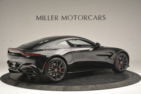 New 2019 Aston Martin Vantage for sale Sold at Alfa Romeo of Westport in Westport CT 06880 8