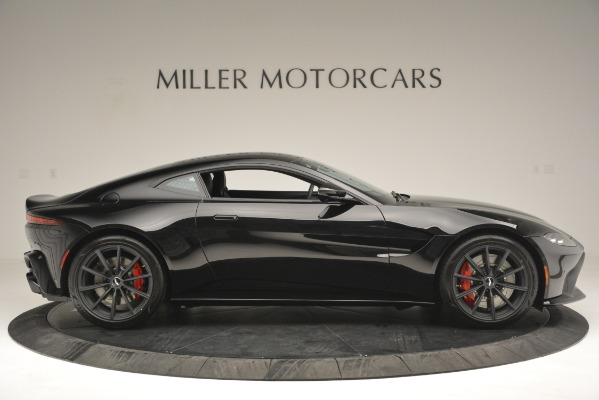 New 2019 Aston Martin Vantage for sale Sold at Alfa Romeo of Westport in Westport CT 06880 9