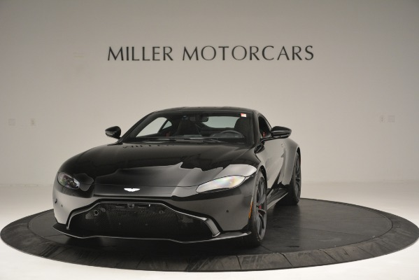New 2019 Aston Martin Vantage for sale Sold at Alfa Romeo of Westport in Westport CT 06880 1