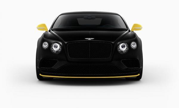 New 2017 Bentley Continental GT Speed Black Edition for sale Sold at Alfa Romeo of Westport in Westport CT 06880 2