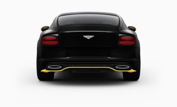 New 2017 Bentley Continental GT Speed Black Edition for sale Sold at Alfa Romeo of Westport in Westport CT 06880 5