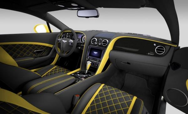 New 2017 Bentley Continental GT Speed Black Edition for sale Sold at Alfa Romeo of Westport in Westport CT 06880 6