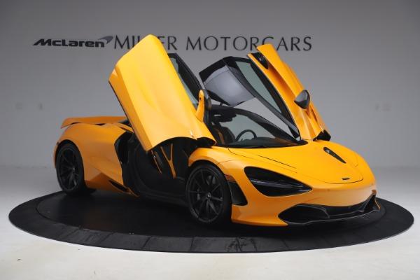 Used 2019 McLaren 720S Performance for sale $245,900 at Alfa Romeo of Westport in Westport CT 06880 16