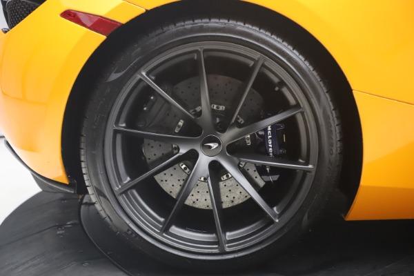 New 2019 McLaren 720S Coupe for sale Sold at Alfa Romeo of Westport in Westport CT 06880 22