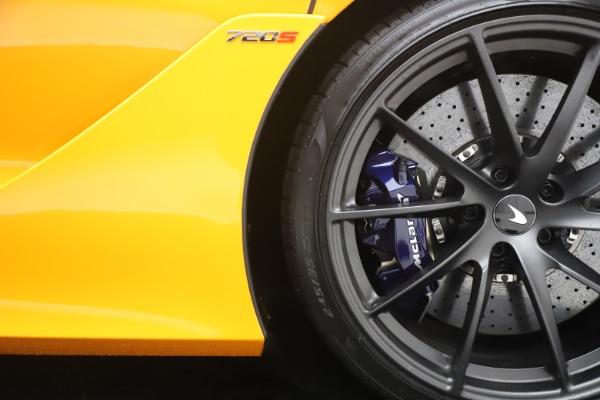Used 2019 McLaren 720S Performance for sale $245,900 at Alfa Romeo of Westport in Westport CT 06880 23