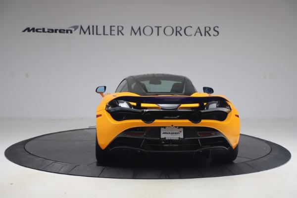 New 2019 McLaren 720S Coupe for sale Sold at Alfa Romeo of Westport in Westport CT 06880 4
