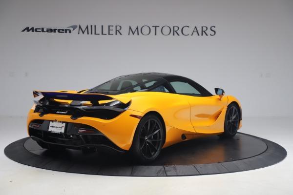 New 2019 McLaren 720S Coupe for sale Sold at Alfa Romeo of Westport in Westport CT 06880 5