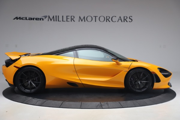 Used 2019 McLaren 720S Performance for sale $245,900 at Alfa Romeo of Westport in Westport CT 06880 6